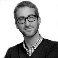Ben Harris : Associate Editor