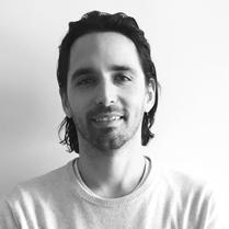 Andrew Tobin : Israel Correspondent